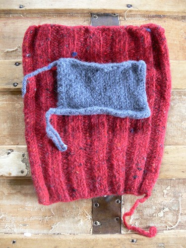 Felted sweaters 2