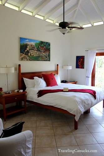 Ka'ana Boutique Resort, Belize