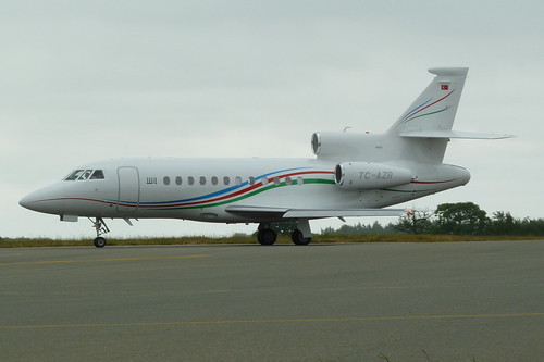 TC-AZR by www.Biz-Jets.com