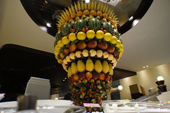 Fruits (turntable00000) Tags: city fruits japan photography restaurant tokyo sony dome buffet 365 takashi nex kitajima turntable00000 the