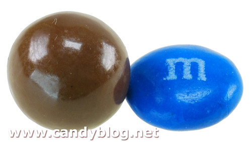 Hershey's Special Dark Pearls (with M&M)