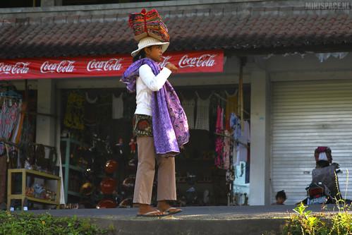 Bali - Tegallalang by minispace