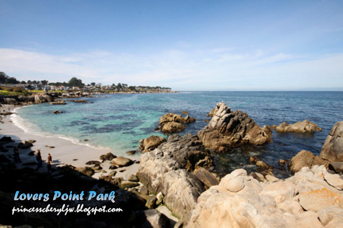Lovers Point Park 03