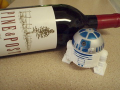 R-2 And Wine