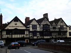 Picture of Ye Olde Kings Head, IG7 6QA