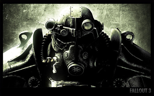 fallout 3 wallpaper. Fallout 3 Wallpapers 6