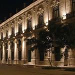 La Habana: Palacio de los Capitanes Generales