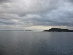 Puerto Montt - mer