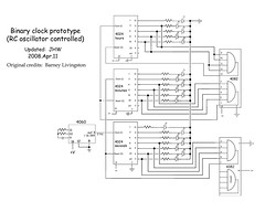 Binary_Clock_Prototype