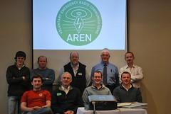 AREN April Meeting