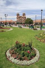 (LusoFox) Tags: plaza peru square cusco praça canoneos400d