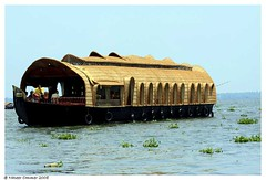 de sail.. (Naseer Ommer) Tags: india lake water canon boat kerala sail southindia alleppey worldsbest countryboat naseerommer canoneos40d malayalikoottam