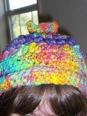 Anna's Wacky Hat