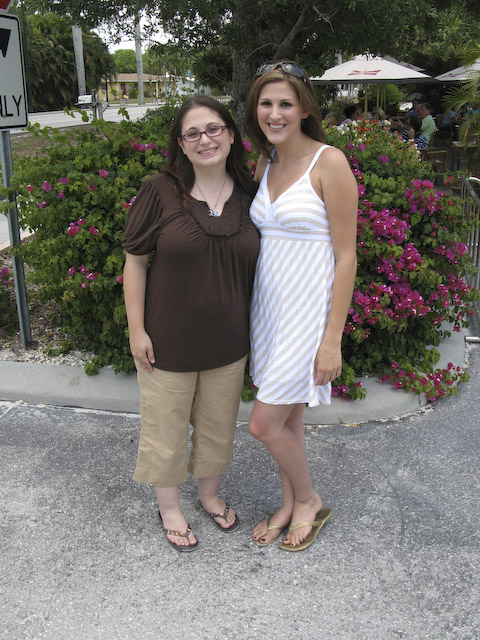 Me & Marisa