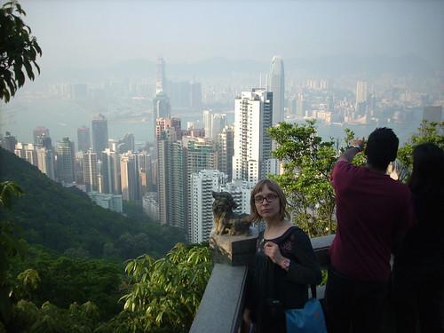 HONG KONG 7019