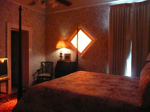 malaga inn room