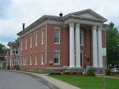 Oswego County Courthouse