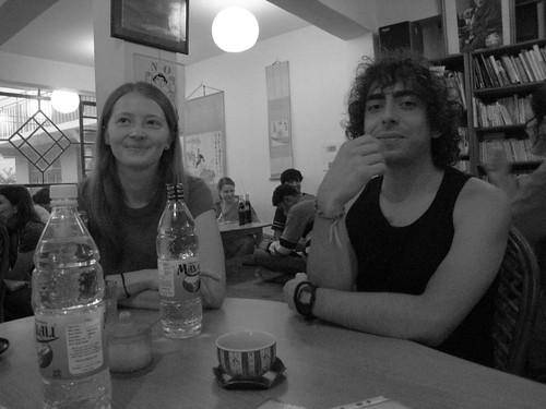 Olga and Steve