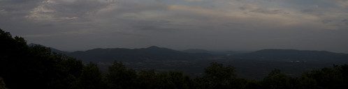 blue ridge panorama 1