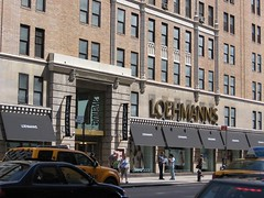 Loehmann's by docjohnboy, on Flickr