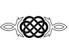 celtic wedding knot tattoo This is the
