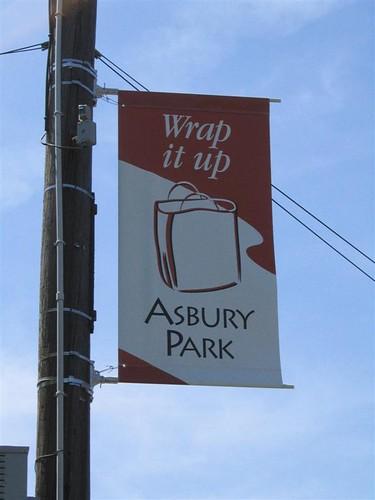 Asbury Park: Wrap It Up