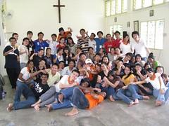 Juniors day33