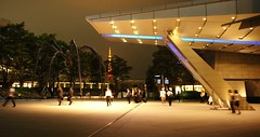 Tokyo 2008 - Roppongi Hills - Maman (6)