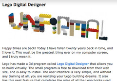 Lego Digital Designer « unformal_1216935897486