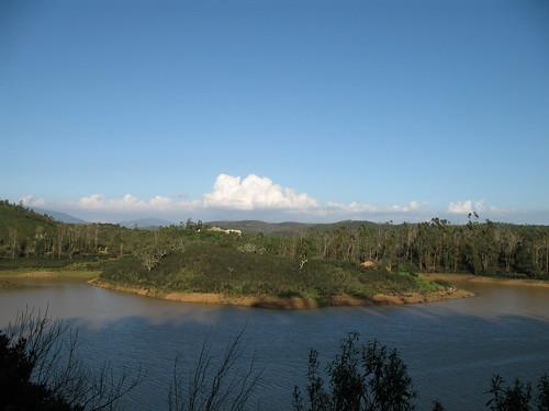 Barragem da Bravura