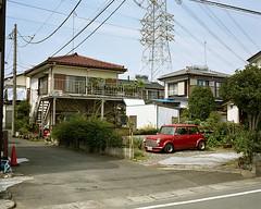 36 (msykkjm) Tags: color film japan kanagawa 80mm plaubel makina 67
