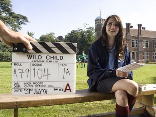 Wild Child 2008 Movie Photos (2) by divxplanet.