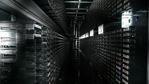 data center design