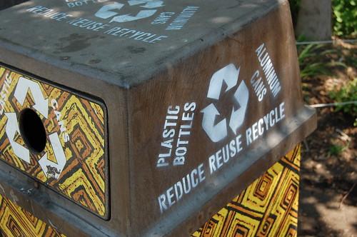 Reduce Reuse Recylce