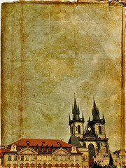 Prague...another point of view.- (ancama_99(toni)) Tags: street leica old city trip travel vacation urban house holiday abstract color building art texture church architecture photoshop vintage buildings geotagged temple lumix photography photo interestingness interesting europe cityscape republic cross czech prague cathedral photos antique religion cityscapes prag praha praga photographic panasonic explore textures ciudades temples czechrepublic layers 2008 abstracto texturas templo italians urbanas citys 1000views urbanscapes ceskarepublika czechia staremesto republicacheca chequia texturized explored 25favs fz7 dmcfz7 25faves aplusphoto holidaysvacanzeurlaub memoriesbook interesantsimo damniwishidtakenthat robertsartgallery