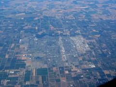 Lodi, CA (afagen) Tags: california aerial lodi forfavorite