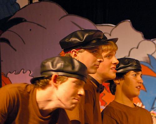 Valley Players of Ligonier