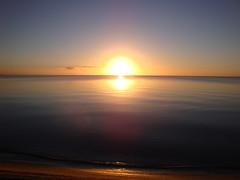 13/08/2008 (Bicho Olho) Tags: sunrise pelotas amanhecer lagunadospatos praiadolaranjal bichoolho laranjalbeach patoslagoon pelotascity