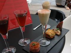 Jerez Discovery Bar