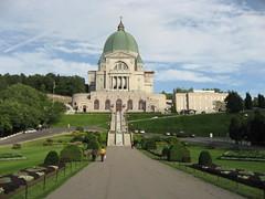 Montreal, Saint Joseph's Oratory