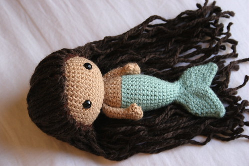 Mermaid so far
