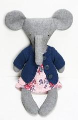 Maija's outfit