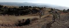paxxno00001f20 (buffalo_jbs01) Tags: andy metcalf motorcycle yamaha d200 sbr wr450f wr450