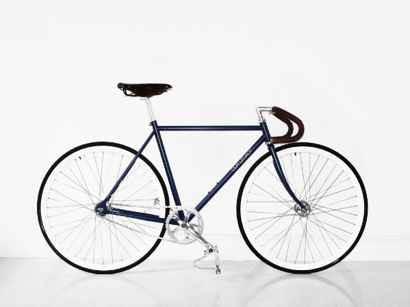 our legacy bike