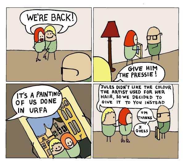 we're-back