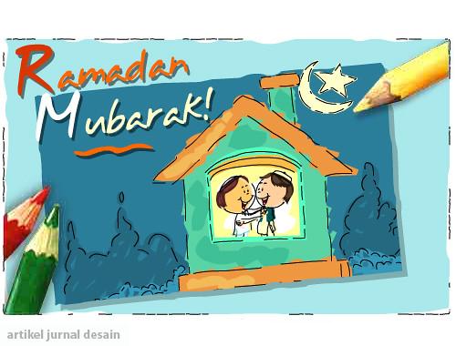 Greeting Ecard Yang Menarik Lucu Dan Keren Ramli Muhamad