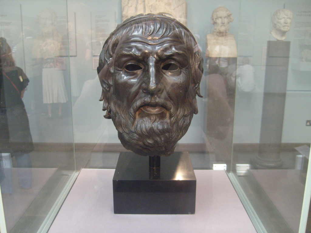 The role of the individual in sophocles antigone