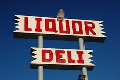 20080906 Liquor & Deli