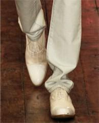 Фото 1 - Настоящая мужская обувь
