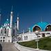 コルシャリフ・モスク (Kazan)